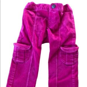 Crazy 8 Hot Pink Pants